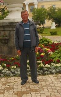 Анатолий Старовойтов, 9 ноября , Санкт-Петербург, id155683352