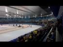 Мотогонки на льду. Финал 9. Херенвен. Нидерланды.Видео от Яна.