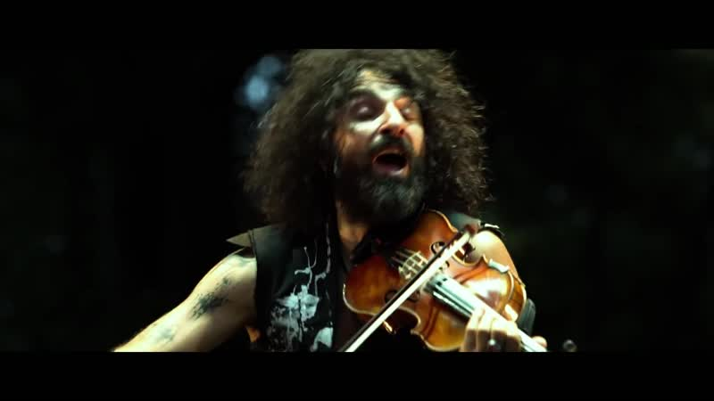 Ara Malikian A planet in a violin case Episode 9 Con Mucha Nata at Margaret Island Open Air Stage Budapest 2018