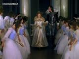 ДАртаньян и три мушкетера - Кардинал и Анна 1080p