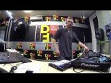 Bassland Show @ DFM (06.06.2018) - High Contrast - Full Intention