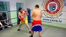 29 01 2015 Eriks Kalašnikovs LAT VS Dmitrijs Avsejenkovs LAT