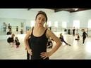 Как научиться танцевать детям 6-8 лет Бродвейский Джаз Танец