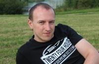 Сергей Осипов, 13 ноября 1985, Красногорск, id46302773