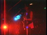 Hawkwind - Dreaming City (Live In Preston Chaos Video - 1986)
