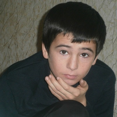Семед Айвазов, 26 мая 1999, Краснодар, id195543663