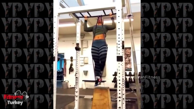 Mia Sand - Fitness Motivasyon