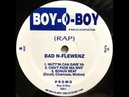 Bad N Flewenz Nutt'in Can Save Ya 1993