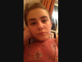 Aleksandra Gubanova — Live