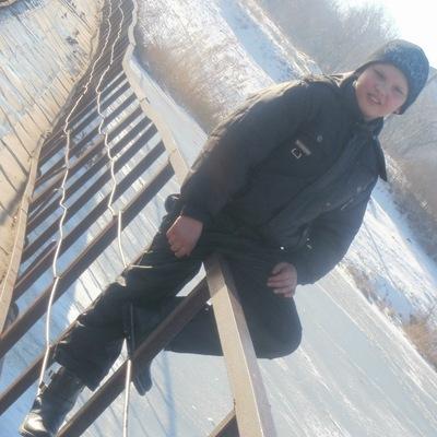 Роман Хмельницький, 26 января 1999, Кировоград, id182882415
