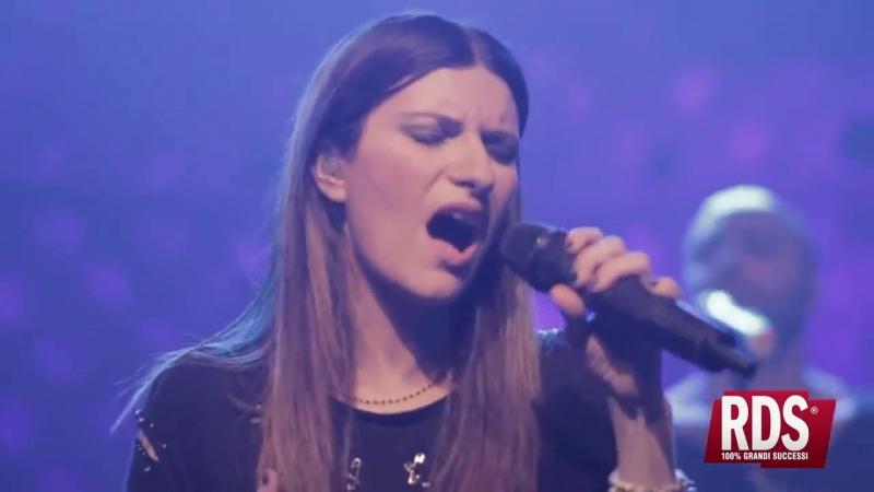 Tra Te E Il Mare -- Non ho più paura... - Laura Pausini Videos Clip