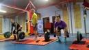 Весна в Феодосии CrossFit Задание 3 Мужчины 18 Б