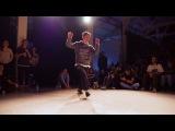 JACKING SESSION House beg. 1x1 12 final Leeloo vs Вадим Жук