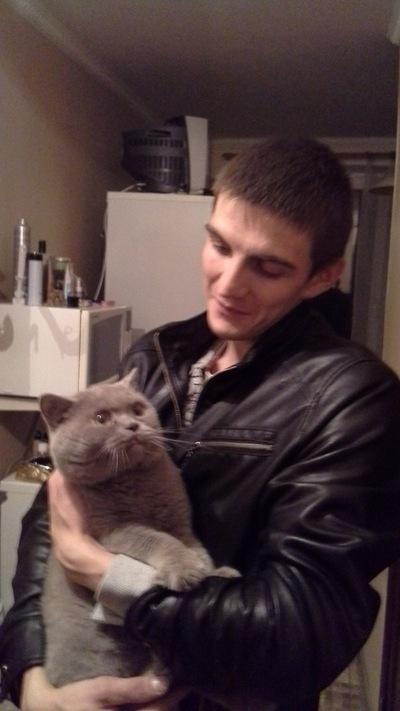 Виталя Жидков, 3 февраля , Москва, id71550868