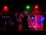 АрктидА & Илья Логунов - Моя Империя (13.06.2014 Rock House)