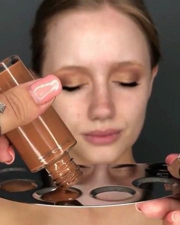 "⠀⠀⠀⠀ ⠀⠀⠀⠀ ↘️ ДЕВОЧКИ ↙️ on Instagram: ""Красивая ? LIKE?♥️ мэйкап визаж визажист makeup mua lip eyeshadow brow brush bebeautymood style ..."