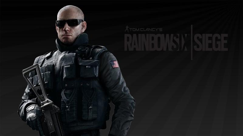 Rainbow Six Siege Pulse Operator Video