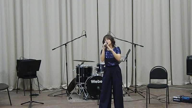 Анна Иванова - Meu fado