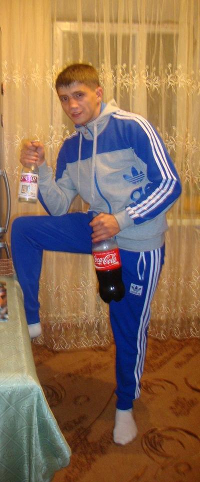 Александр Ганчук, 28 ноября , Пинск, id92247329