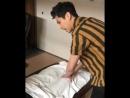 09 05 18 Instagram soow456 Seunghyun massage