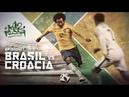 EP01: Seleção Brasileira, Treinos e Brasil vs Croácia | M12Rússia