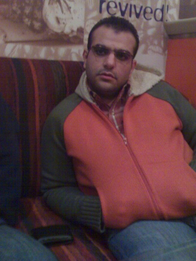 Mohannad Aliyan, 27 января 1987, Киев, id215533661