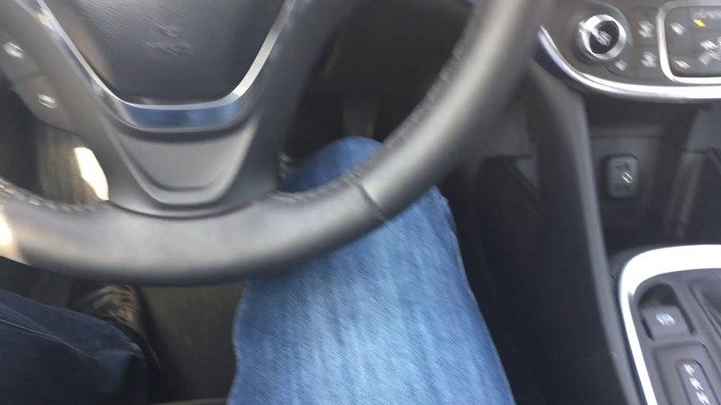 Chevrolet Volt grey 2017
