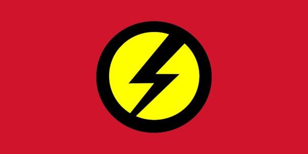 флаг фашистов