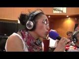 Nina Zilli e Fabrizio Bosso - 50mila