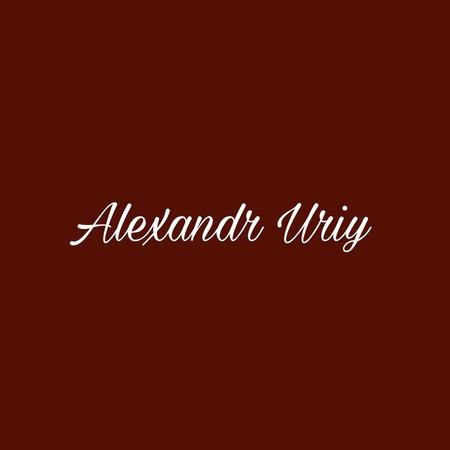 Alexandr Uriy - Октябрь 2018 (Hot Collection Club Moscow)
