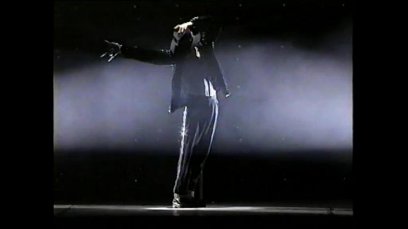 Michael Jackson. Live In Bucharest. Dangerous World Tour. BBC Unedited Version.