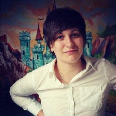Ника Александрова, 25 марта 1993, Киев, id197880140