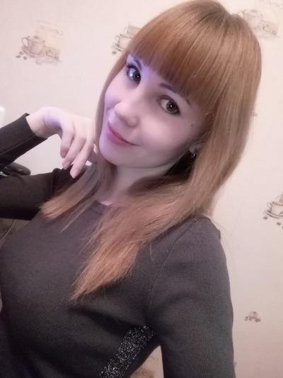 Наталья Лоншакова