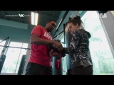 Fight Night Calgary Road to the Octagon - Jedrzejczyk vs Torres
