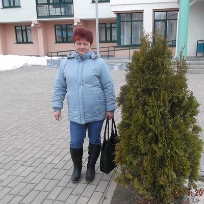 Любовь Листратенко, 12 января 1967, Костюковичи, id217054123