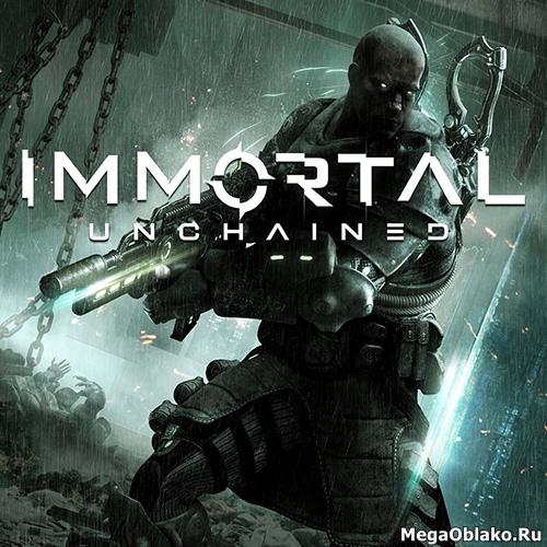 Immortal: Unchained [v 1.17 + DLCs] (2018) PC | RePack от xatab