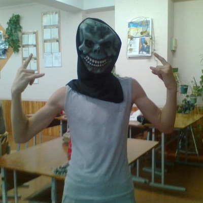 Санёк Нагаткин, 1 июня 1993, Кривой Рог, id148182789