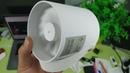 ОБЗОР Xiaomi VH USB Desk Fan ► вентилятор Сяоми