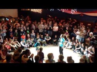 YOLKA 2013 | HIP HOP KIDS 2