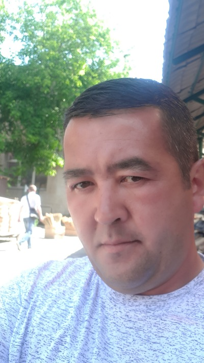 Murod Kamilov