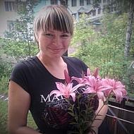 Олеся Перчукова, 13 июня 1996, Красноярск, id174196683