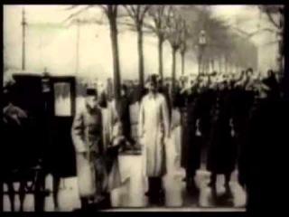 Граница. Брестский мир 1918 года