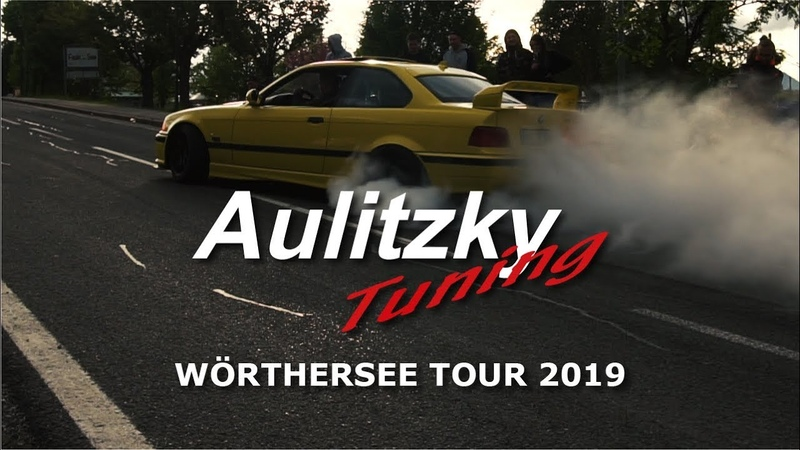 Aulitzky Tuning - Wörthersee Tour 2019