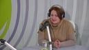 Глава подмосковного Альянса защитников животных Юлия Рубцова на Радио 1
