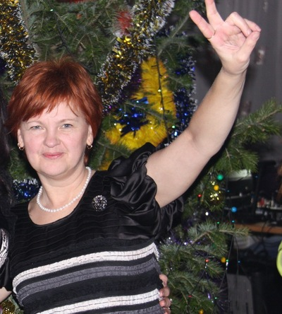 Анжелла Пахомова, 8 июня , Уфа, id17213403