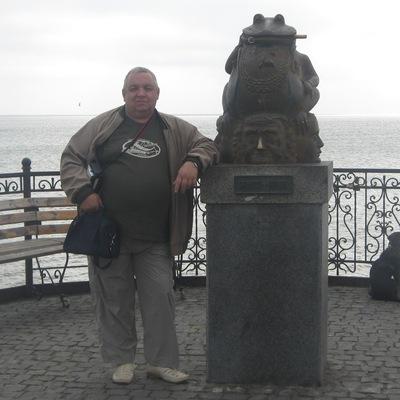 Александр Пичугин, 2 февраля 1954, Москва, id221485461