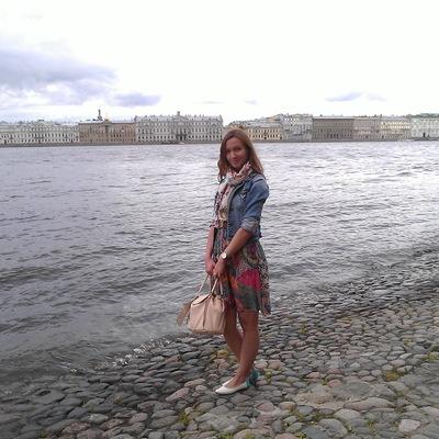 Анна Толстенок, 17 декабря , Брянск, id60572398