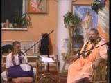 Свами Авадхут | Шри Радхаштами