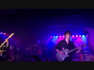 ONE OK ROCK - Instrumental (Cologne - 7.12.2018)
