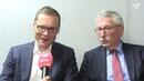 Thilo Sarrazin und Roger Köppel im Interview